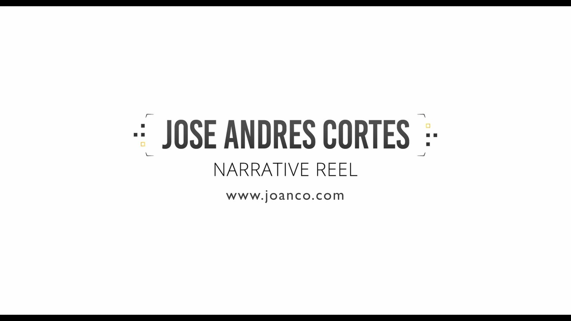 Video Reel 02 - Narrative