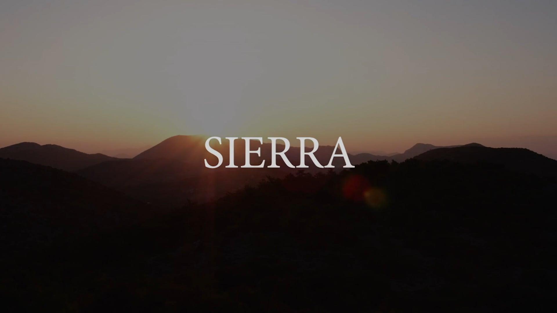 Sierra | Race Against Meningitis