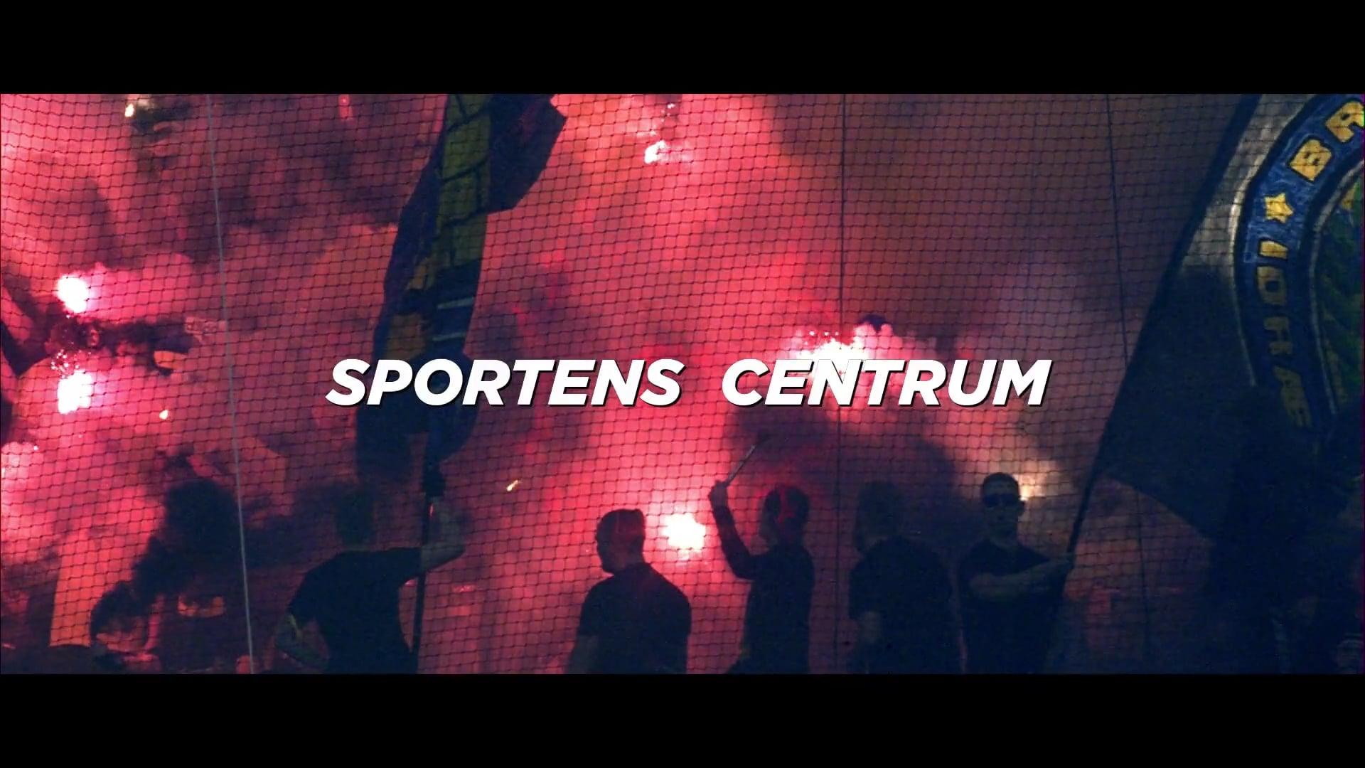 Tv3 Sport Denmark - Thunderclap