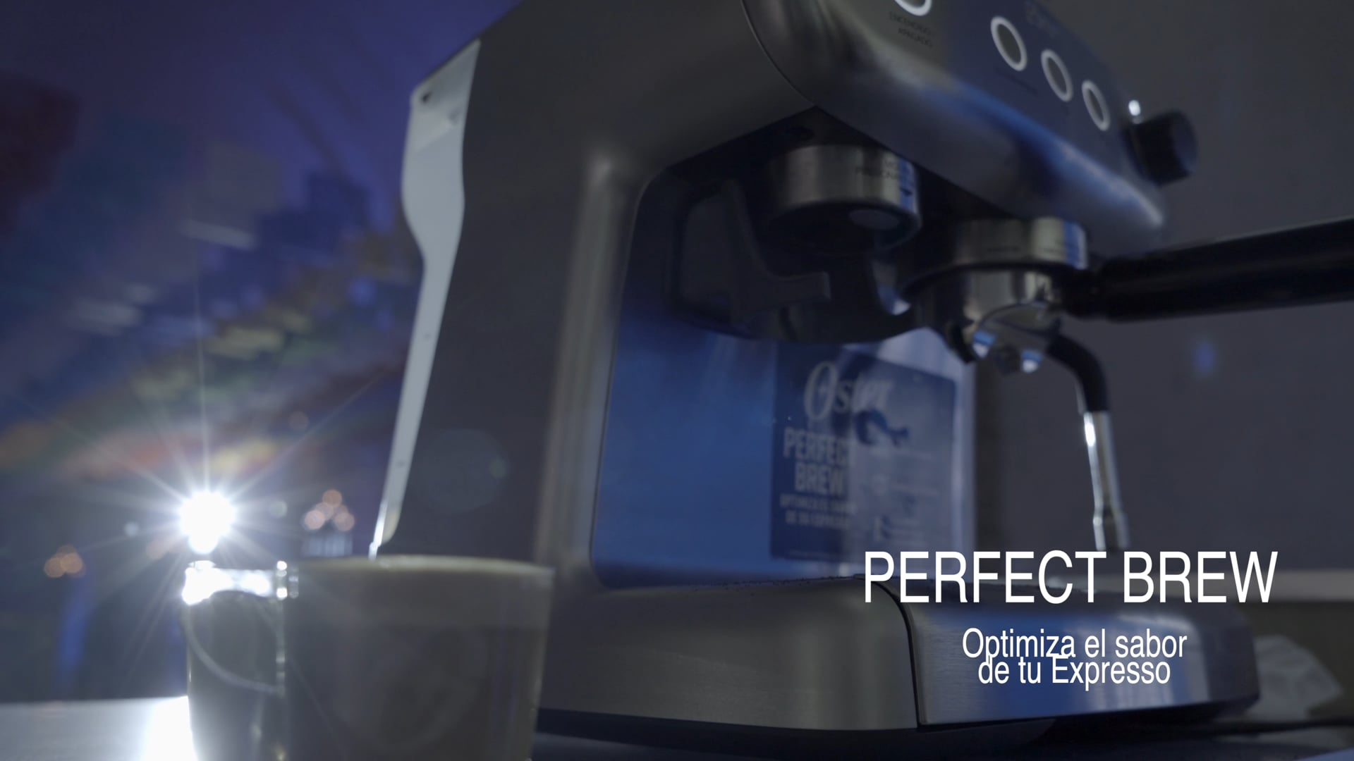 Oster - Perfect Brew