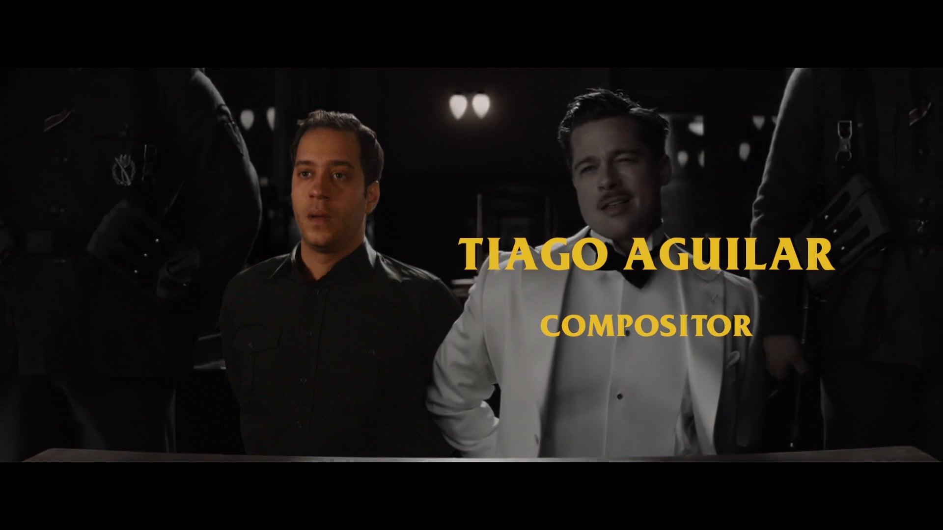 DEMO REEL - LBS 027 - TIAGO AGUILAR