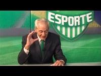 Gen TV Esporte - Debate sobre Chapecoense 3 x 0 Joiville