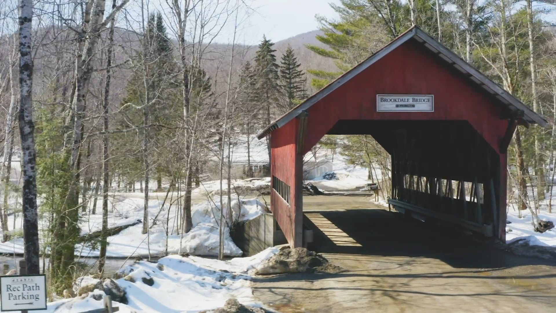 Vermont Drone Videos