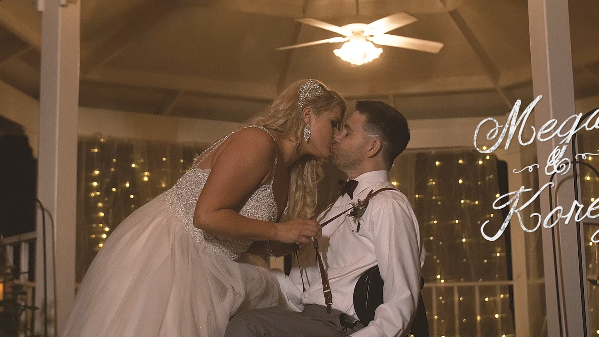 Megan & Korey / Wonderful Wedding Film
