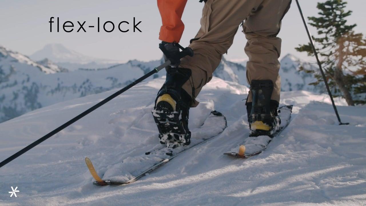 Flex Lock