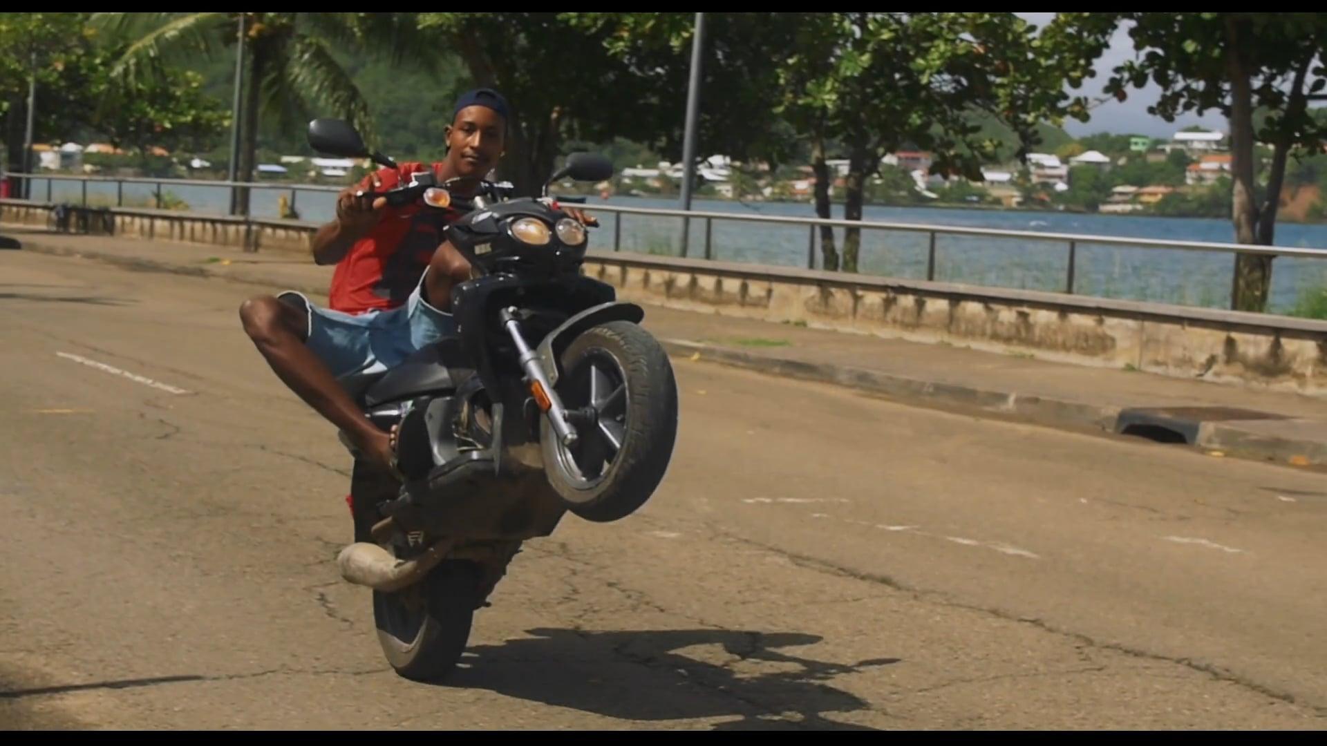 Street life (Volume. 3) - Tartane, Martinique