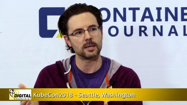 Brandon Jung, GitLab | KubeCon + CloudNativeCon 2018
