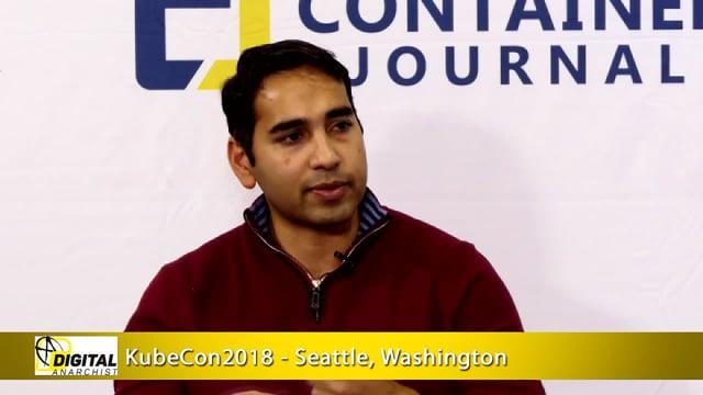Ashar Rizqi, Blameless | KubeCon + CloudNativeCon 2018