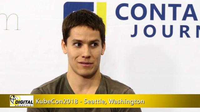 Joseph Jacks, OSS Capital | KubeCon + CloudNativeCon 2018