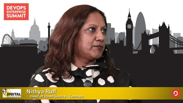 Nithya Ruff, Comcast   DOES London 2019