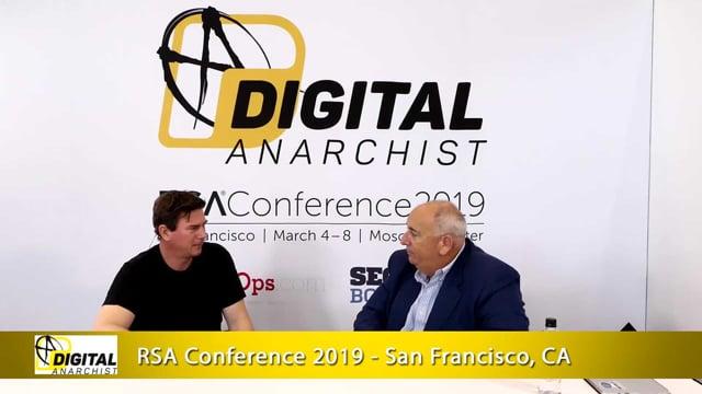 Barrett Lyon, Netography   RSA Conference 2019