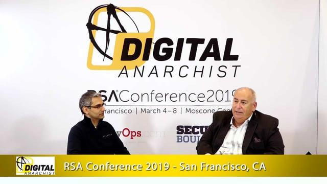 Sanjeev Sharma, Delphix | RSA Conference 2019