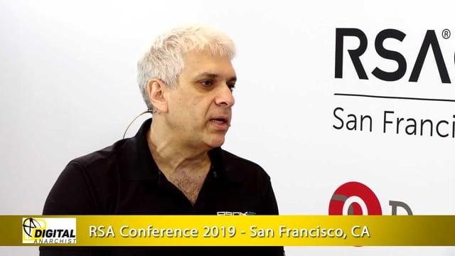 Ira Winkler, Secure Mentem | RSA Conference 2019