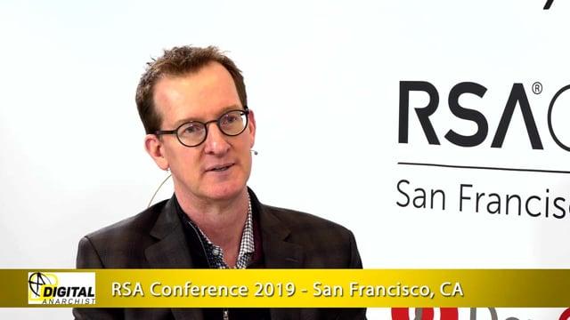 Derek Weeks, Sonatype   RSA Conference 2019