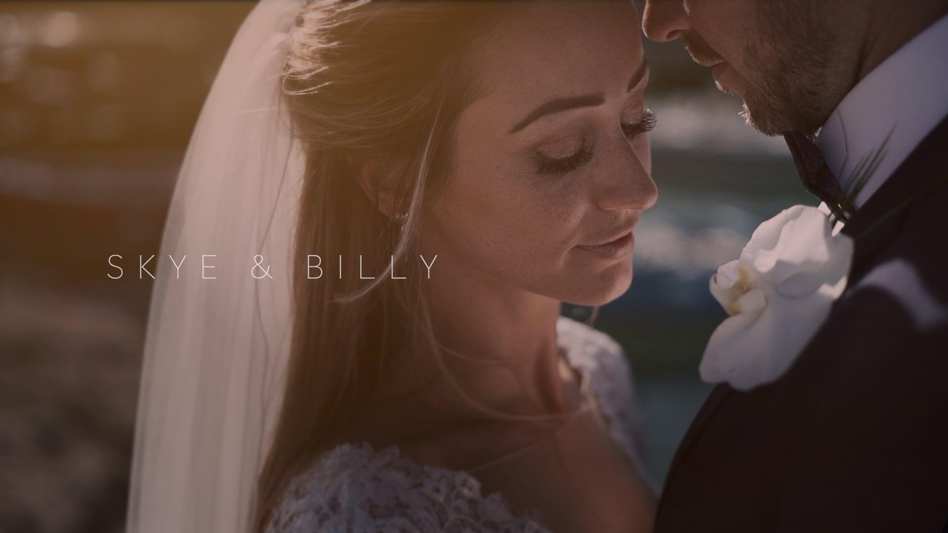 Skye & Billy | Trailer