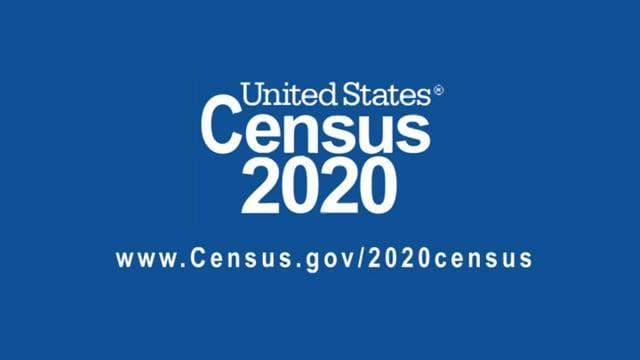 Census 2020 - Pastor Dr. Marvin L. Hugley, Sr.
