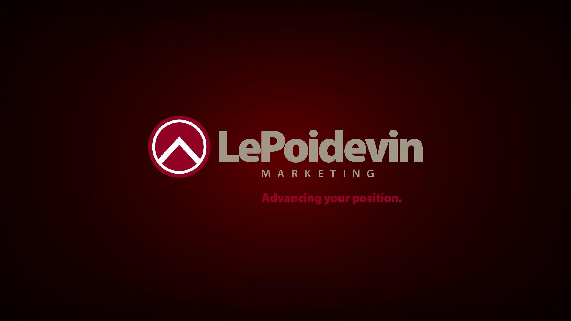 WLEP LePoidevin TV