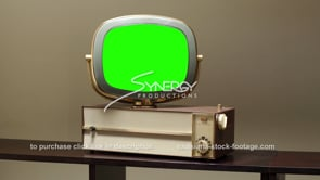 1648 Philco vintage tv Predicta Princess screen replacement
