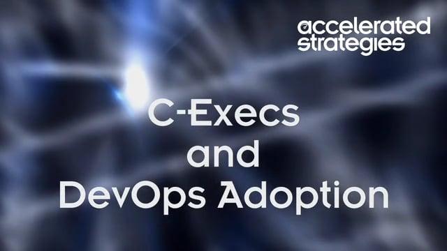 S1E3: C-Execs and DevOps Adoption RSA2020