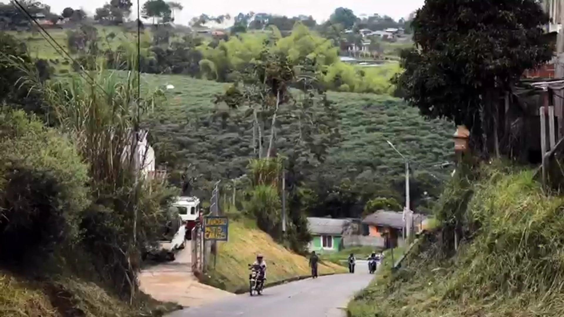 Alianzas estratégicas para la comunidad materno-perinatal (Cauca, Colombia)
