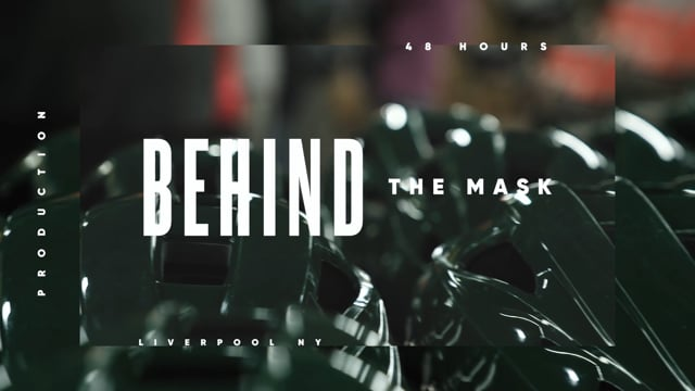 Behind the Mask: Cascade Helmets