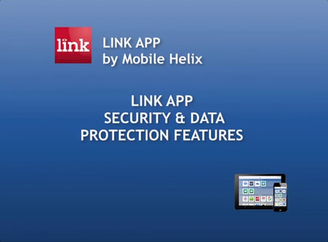 LINK App: Security & Data Protection 5:05