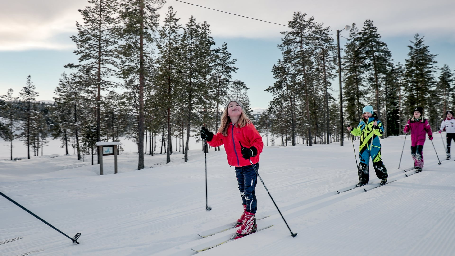 Experience Rindal - Local Life in the Winter