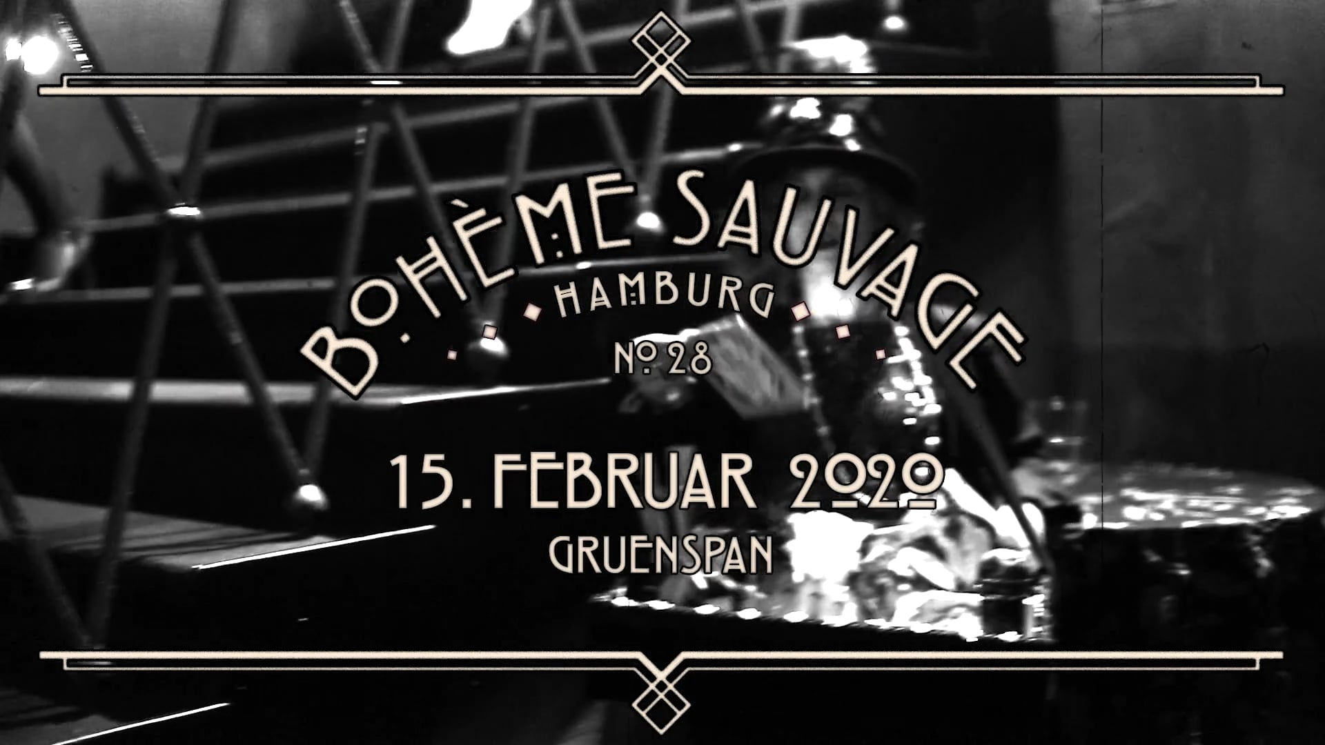 Bohème Sauvage