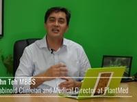An Introduction to Endocannabinoid Receptors