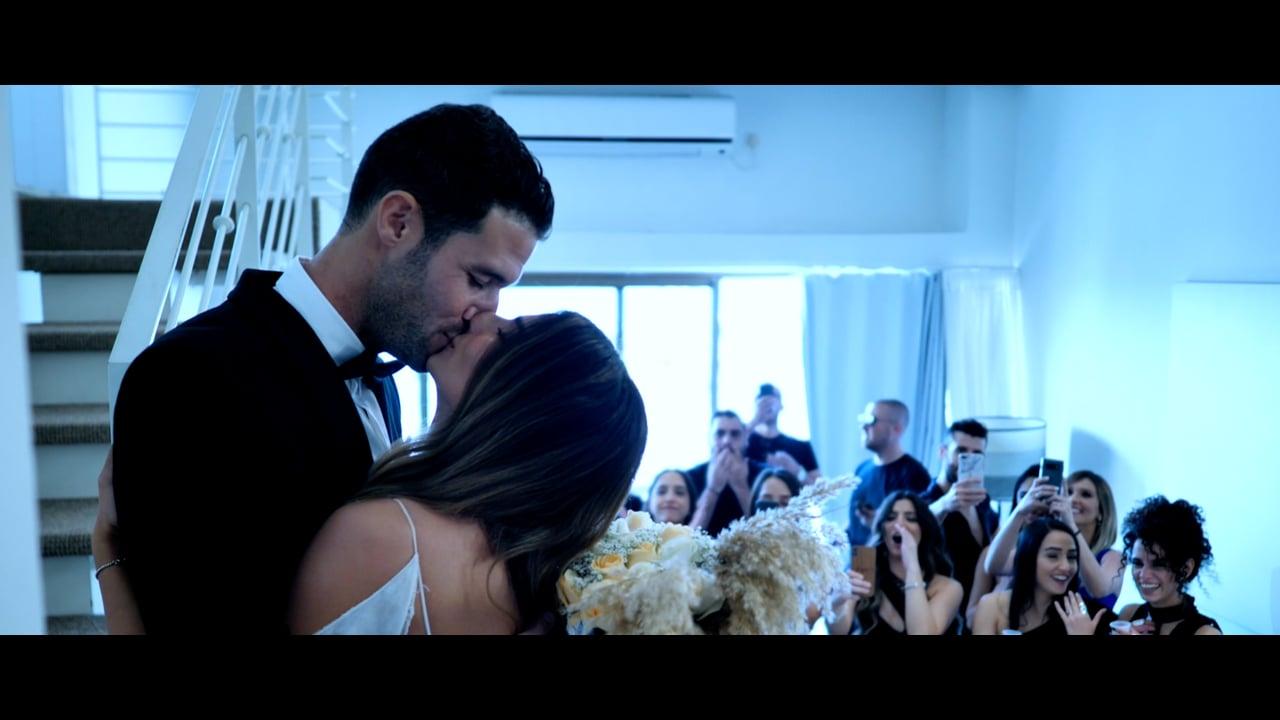 Wedding Teazer Bar&Israel