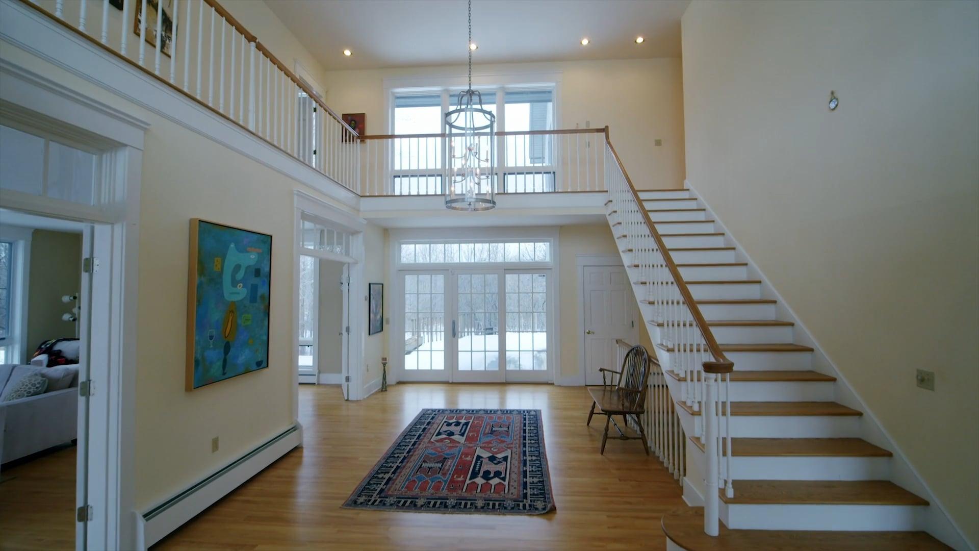Grand Isle Vermont Real Estate Video Tour