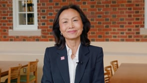 A Message from President Meredith Woo to the Sweet Briar Family: March 16, 2020