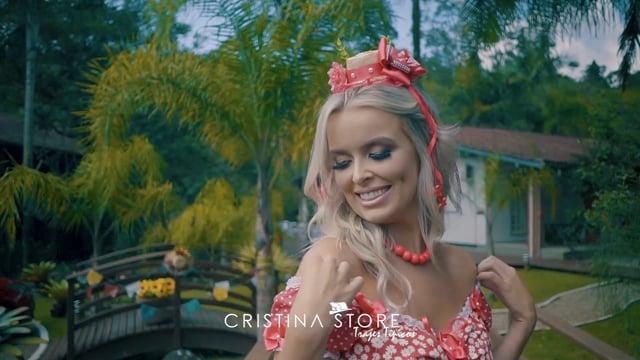Cristina Store - Junina 2020