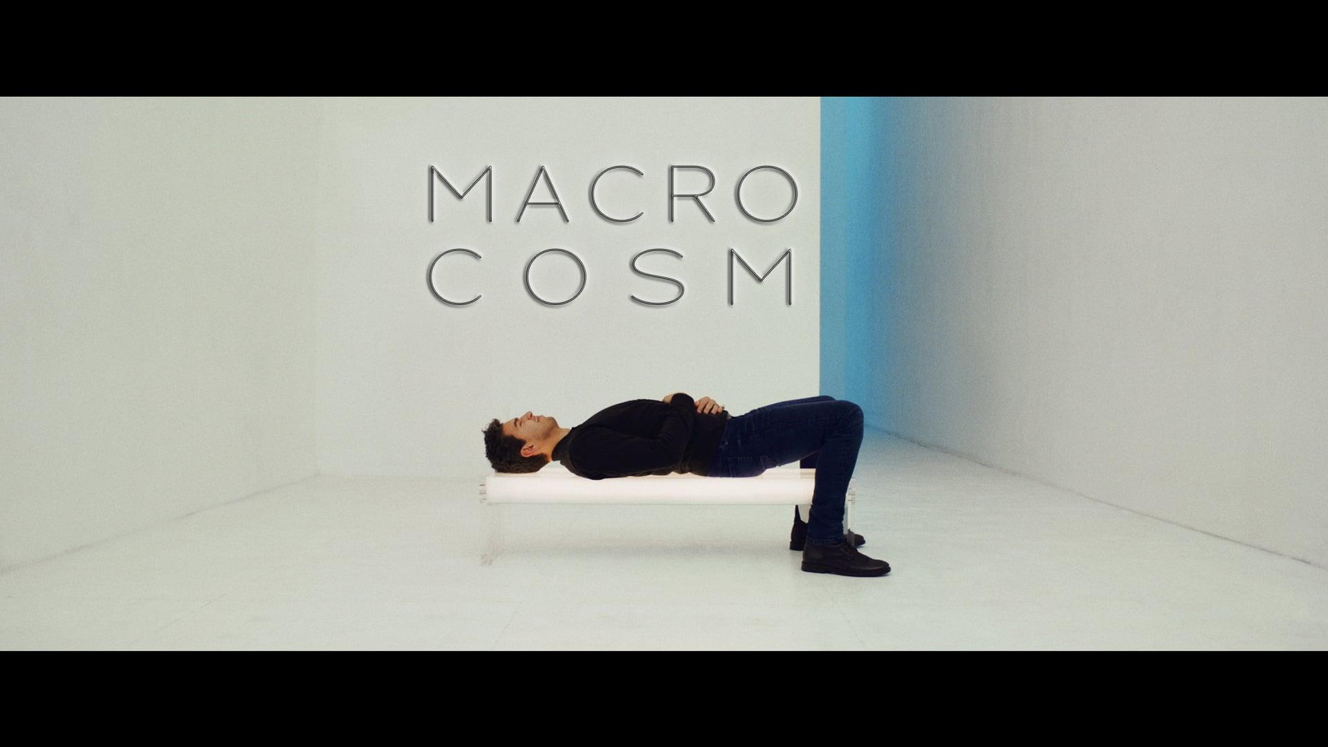 MACROCOSM (short film, 2020)