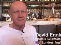 David Eggleton