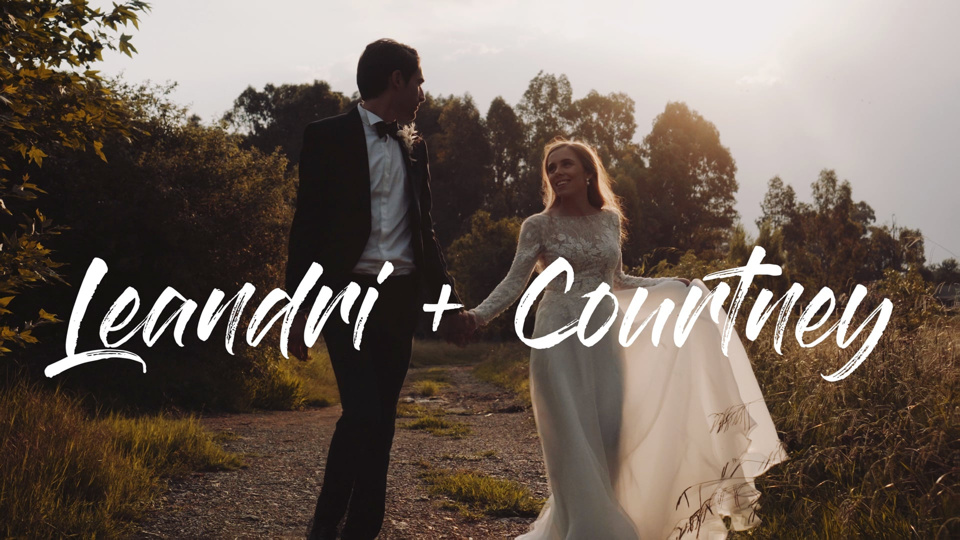 Leandri + Coutney - Cinematic Film