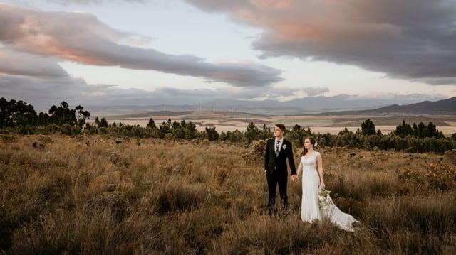 Juan & Monique - The One Heaven and Earth - Wedding Trailer