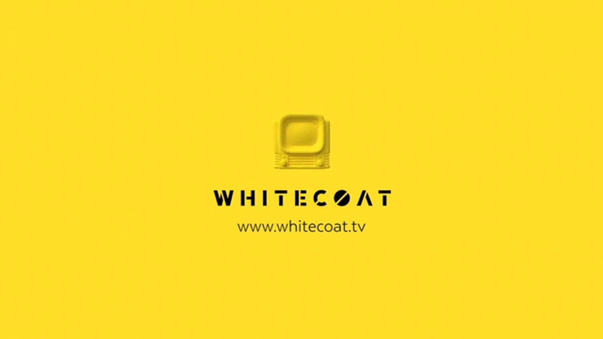 Whitecoat | Animation/Motion Design Reel 2020