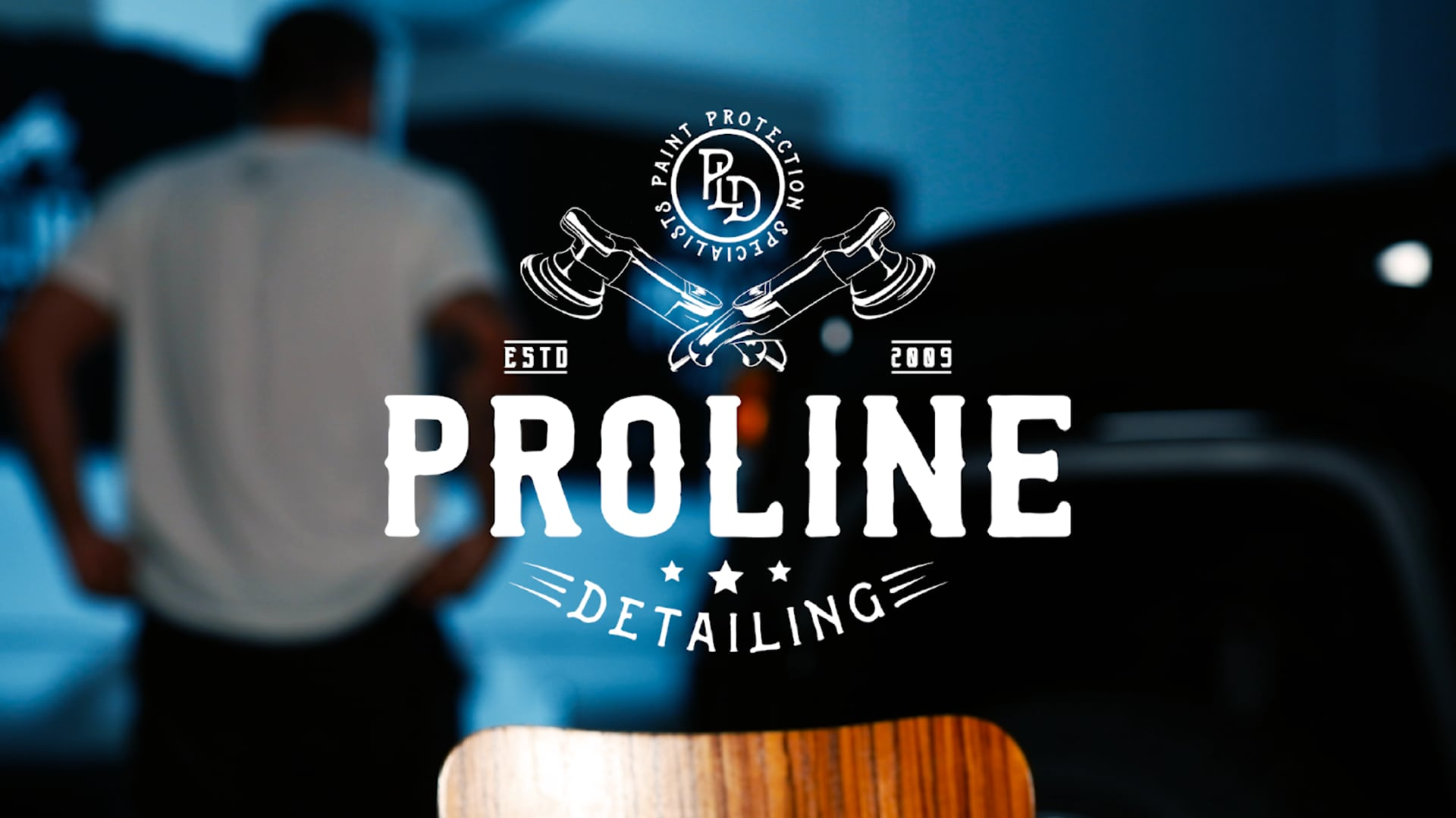 Proline Detail