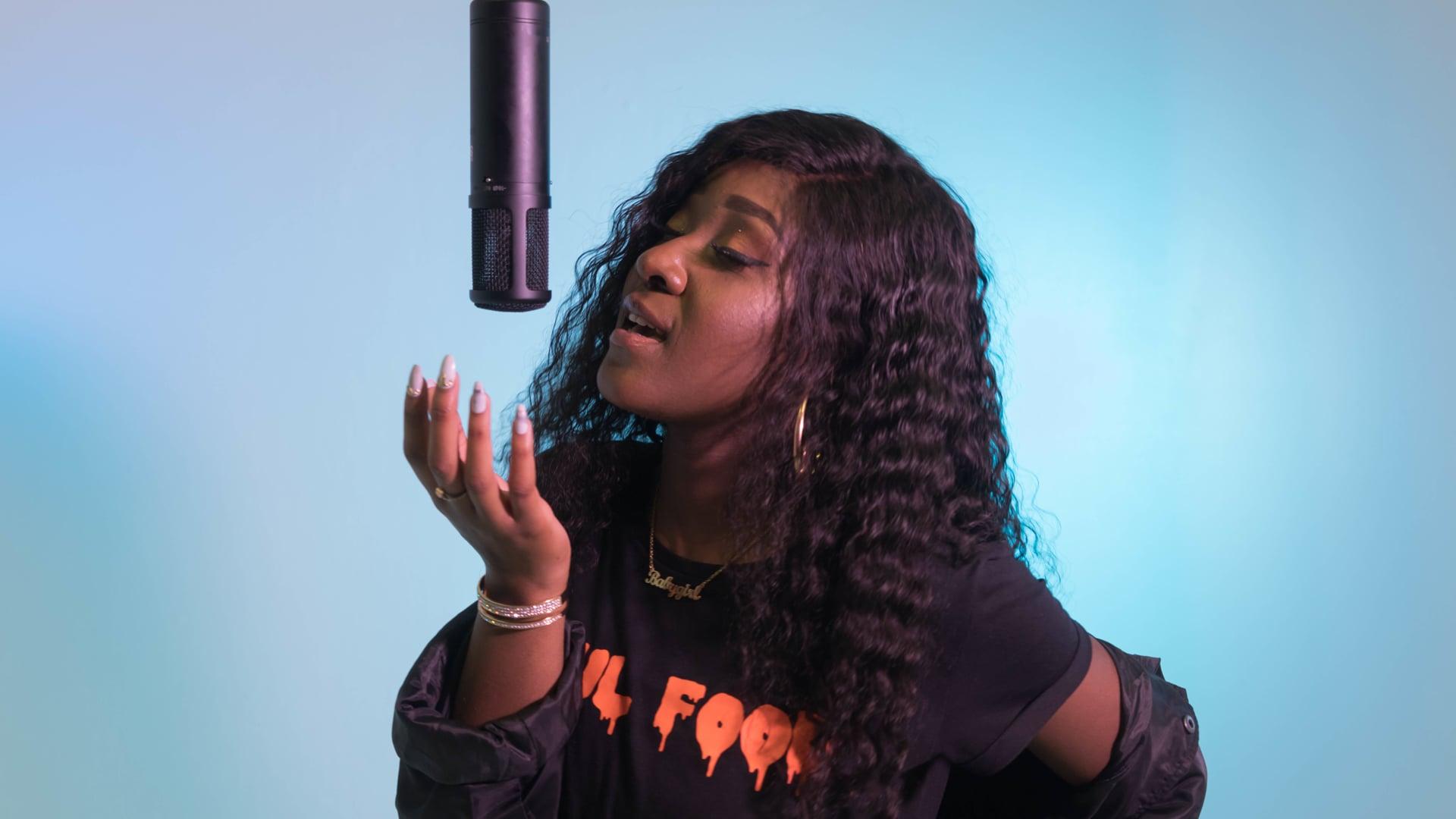 Emani Soul Food Music Video
