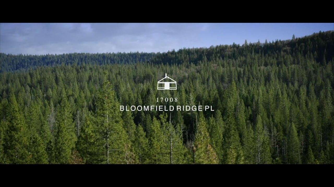 17008 Bloomfield Pl | Nevada City, California
