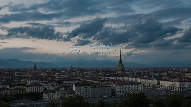 Italy Sotheby's International Realty Corporate video