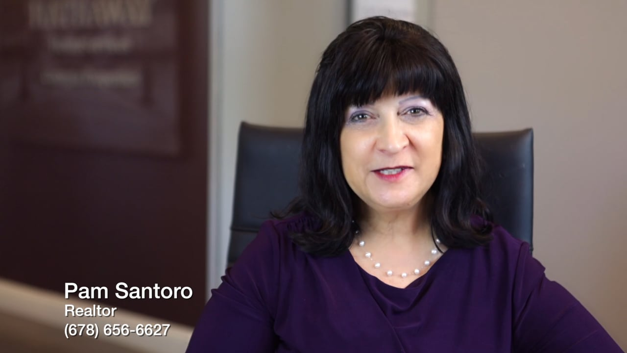 Pam Santoro, Realtor Branding Video