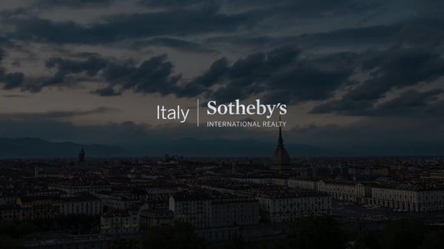 Italy Sotheby's International Realty Vidéo d'entreprise