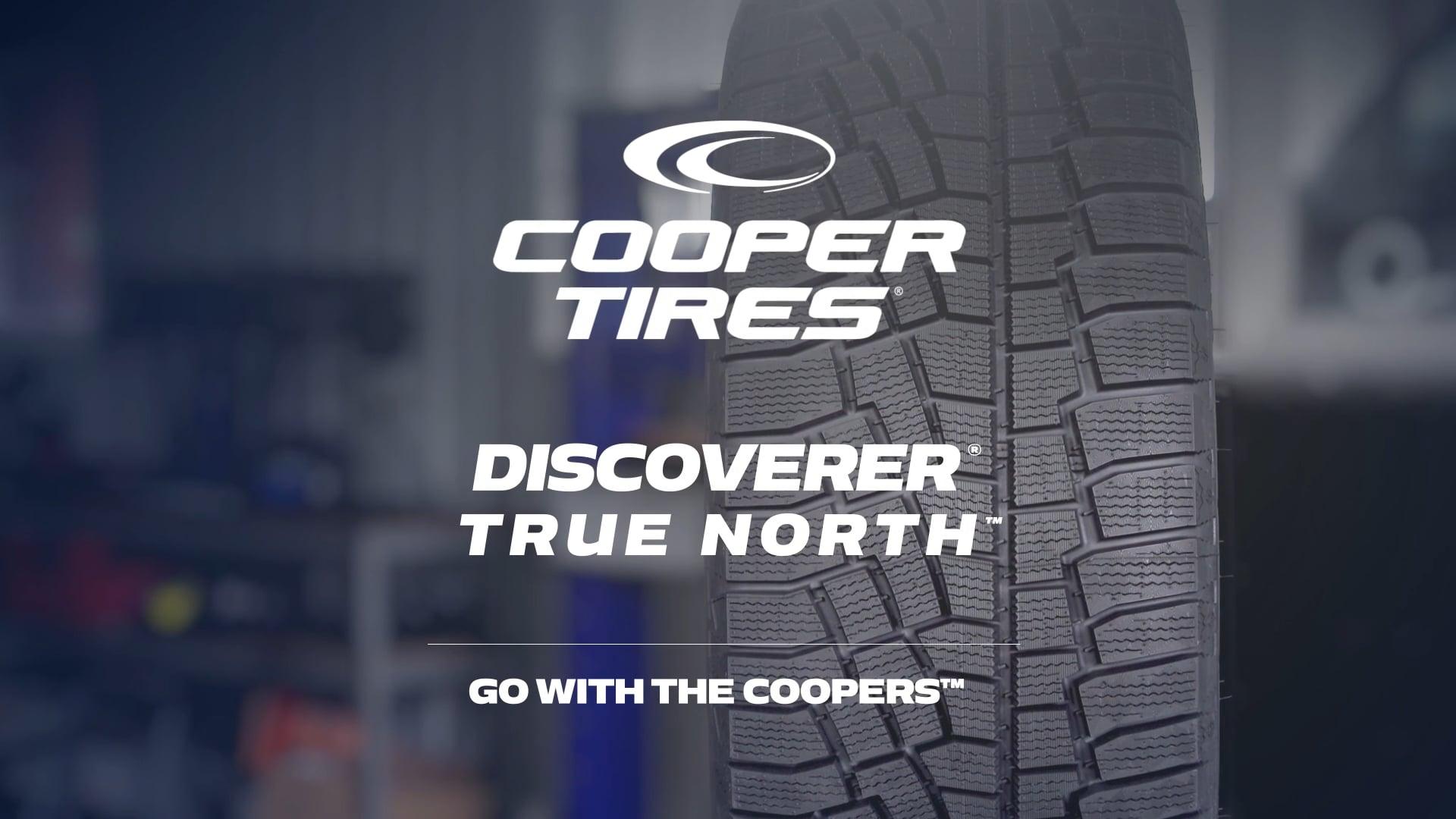 CooperTires True North