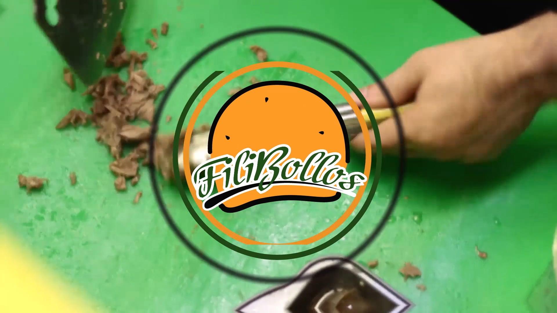 Filibollos short promo