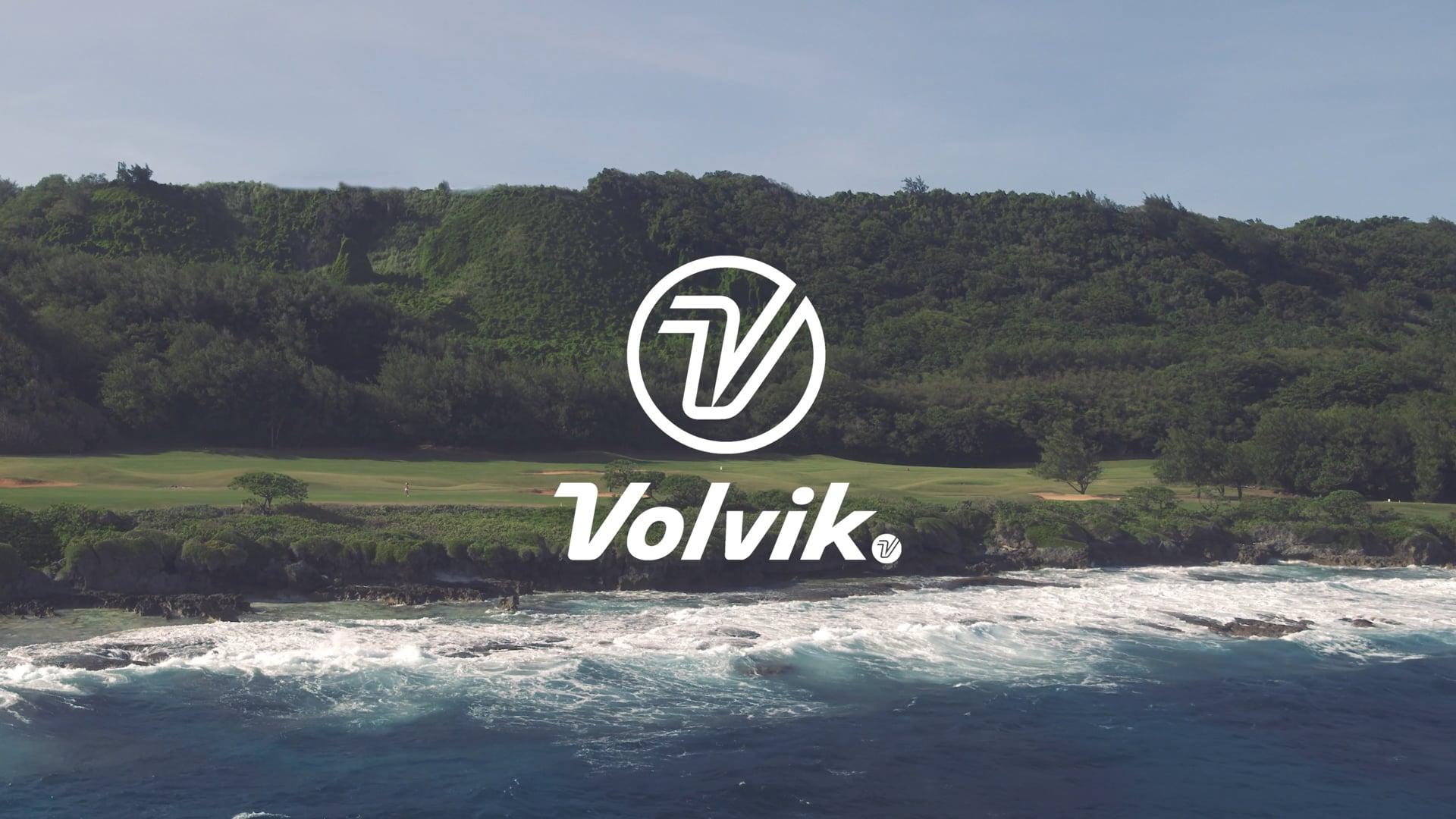 Volvik - 2020 S/S TV CF