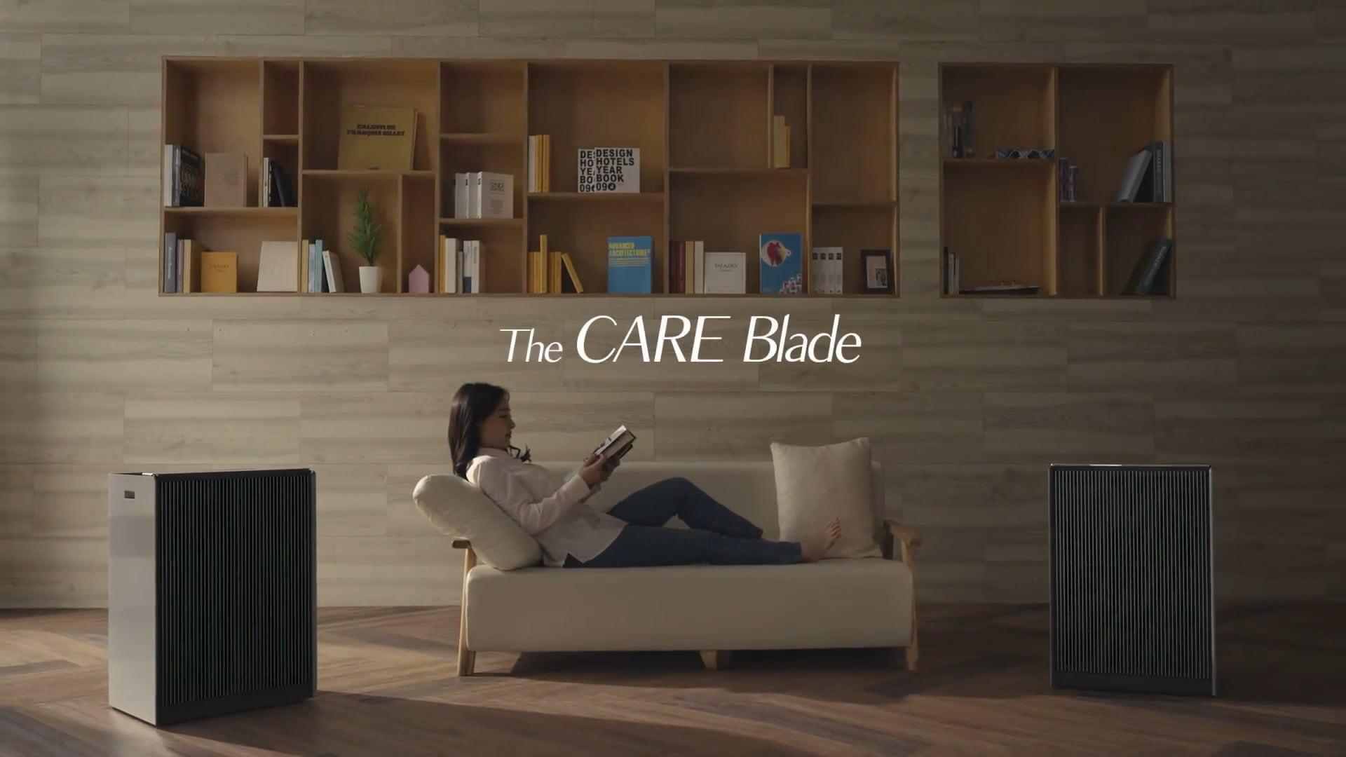 Hyundai Quming - The Care Blade