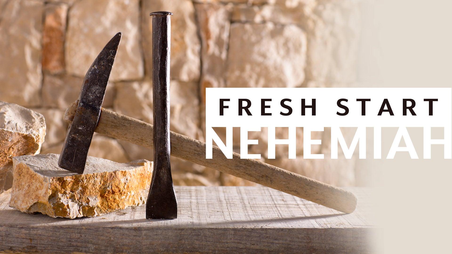 03.18.20 Midweek Message Nehemiah 13