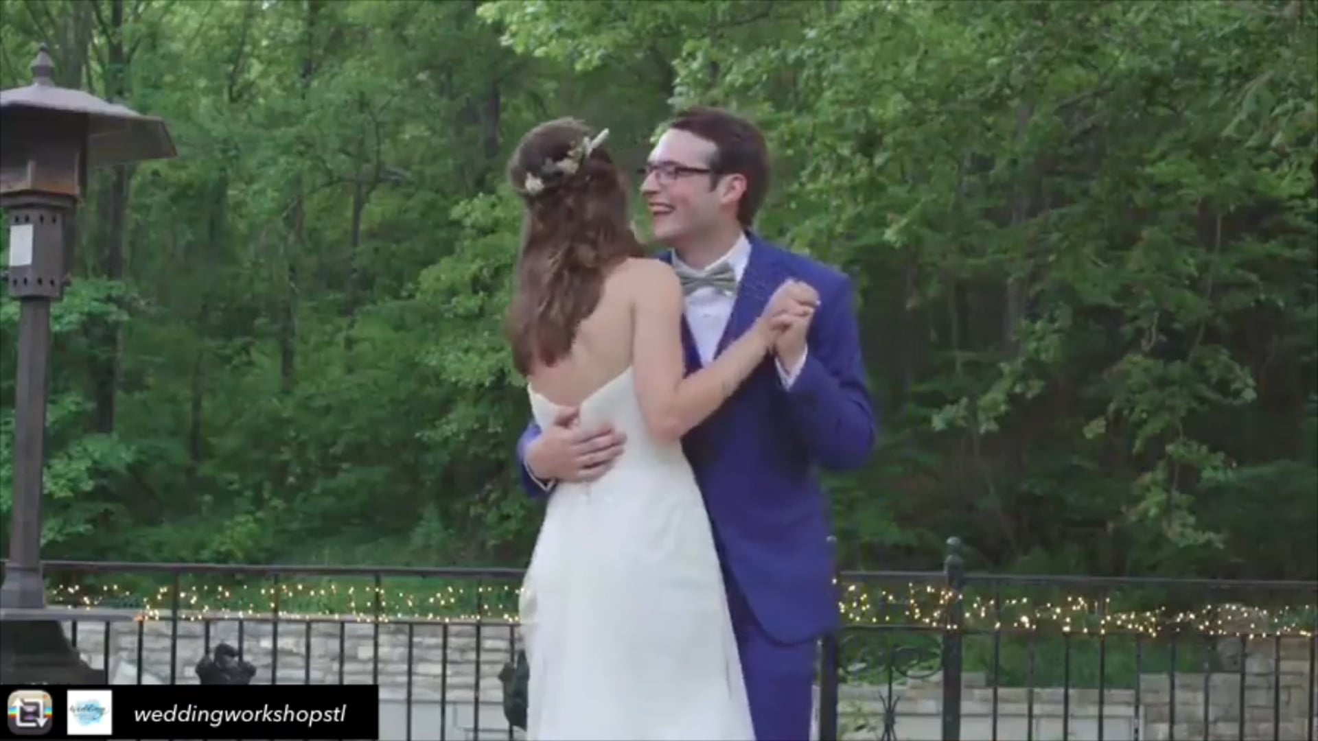 Picking the perfect song for your first dance